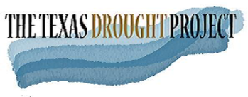 Texas Drought Project